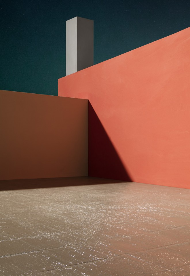 abstract photography by james casebere