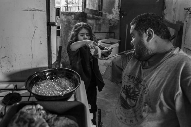 life force international women photographer by constanza