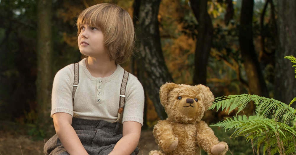 christopher robin animation movies 2018