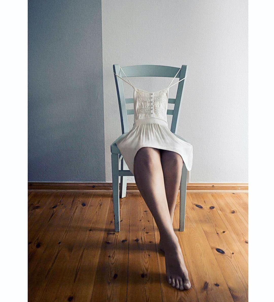 chair photo manipulation by monica carvalho