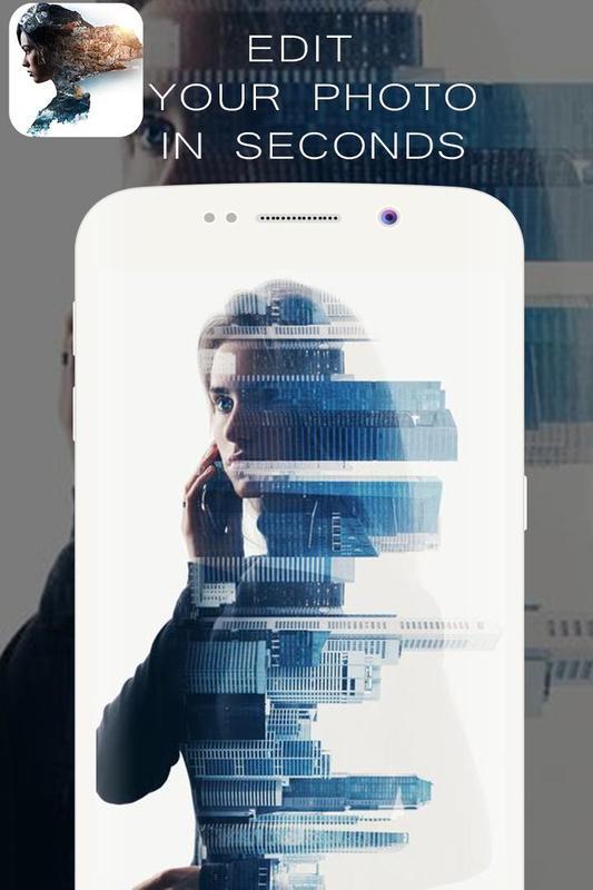 double exposure ultimate app