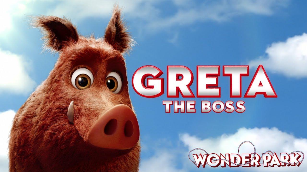 3d animation movie greta wonder park