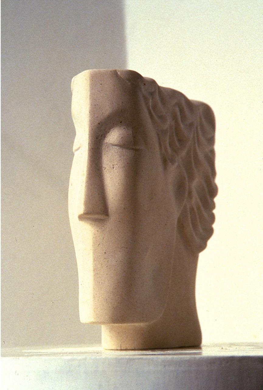 sculpture limestone