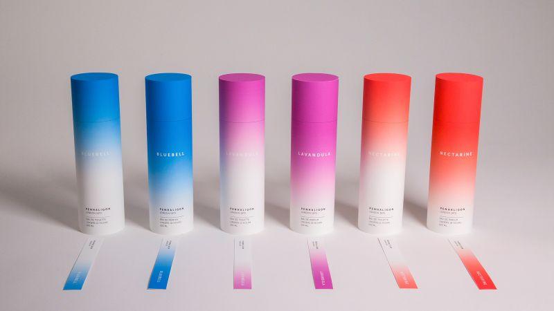 incredible perfume packaging design
