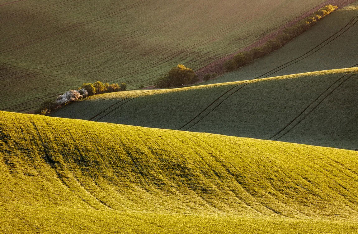 nature photography landscape by martin rak