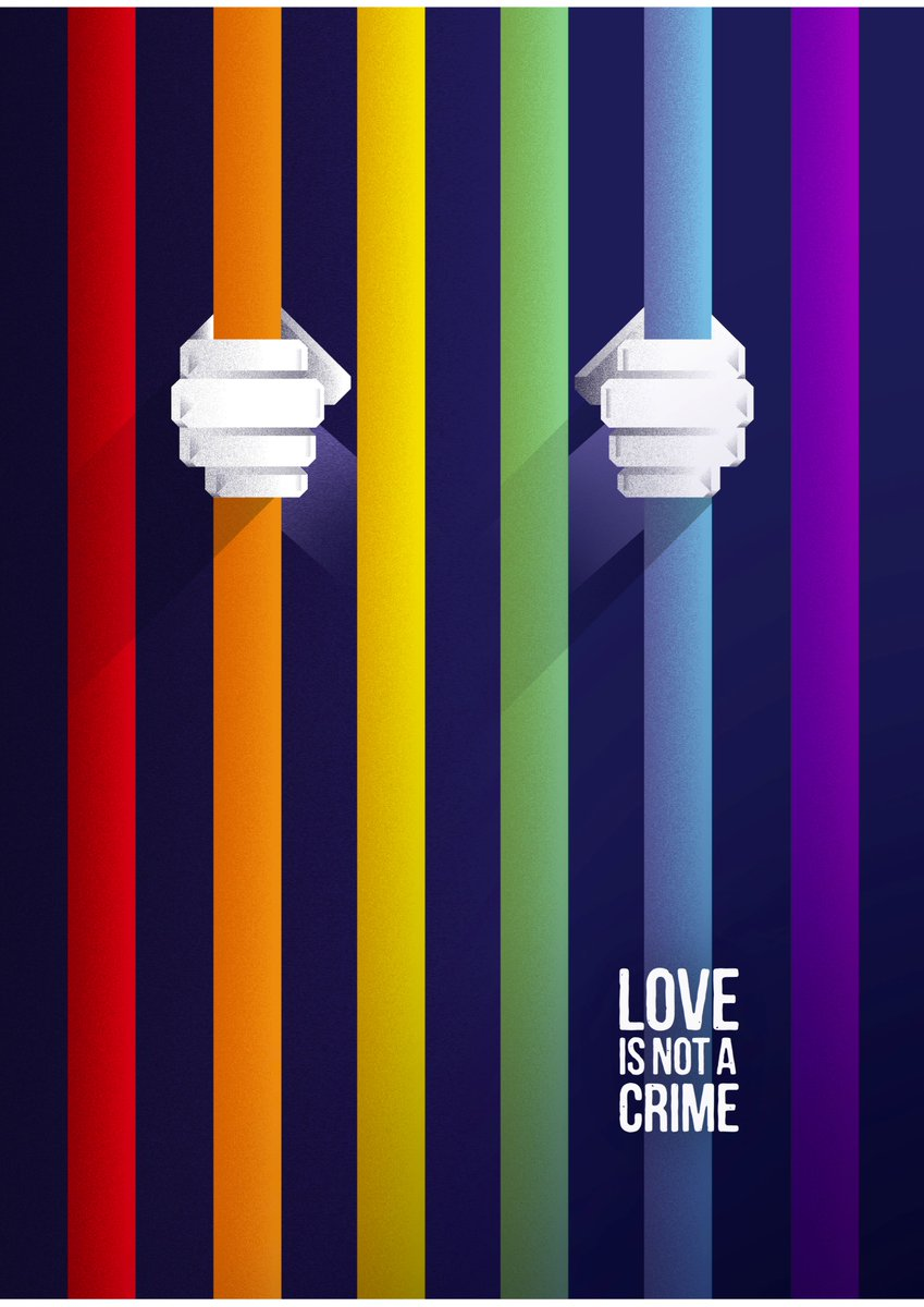 poster design rights in love