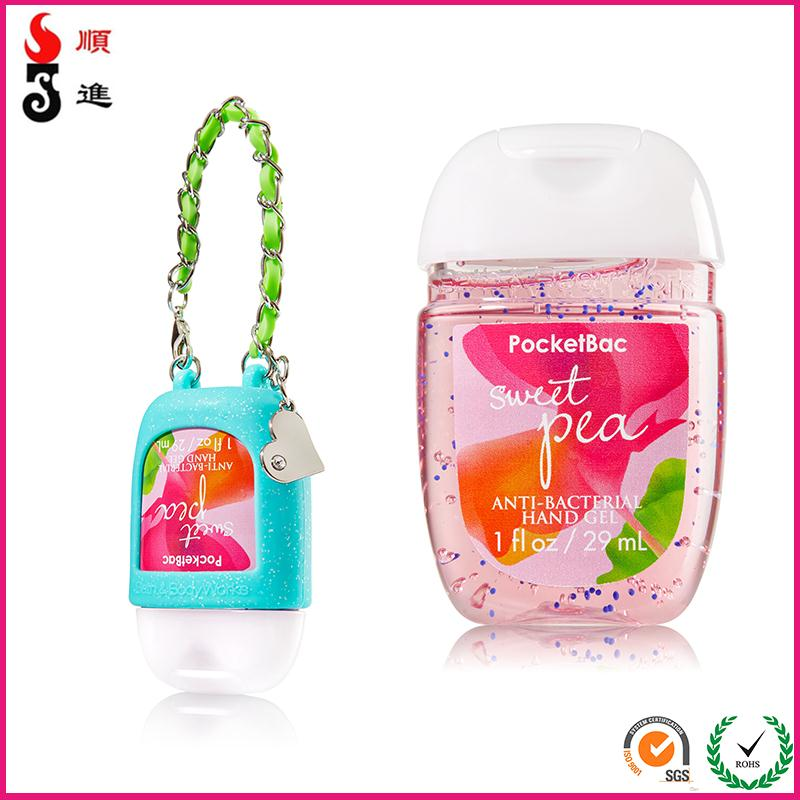packaging design sanitizer silicone