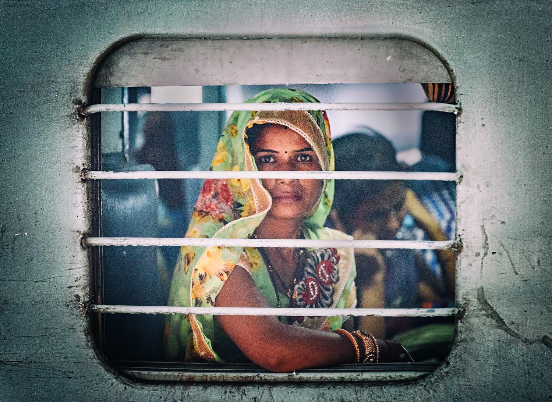 wonderful woman portrait photography