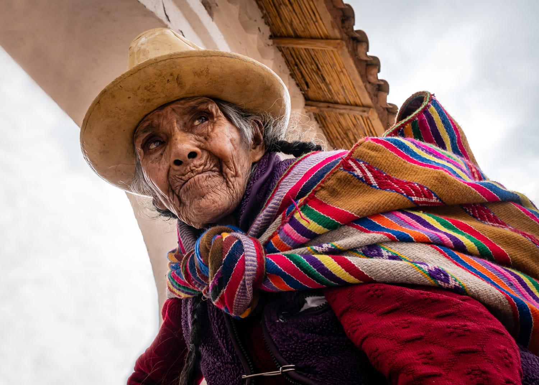woman portrait photography by eric davidove