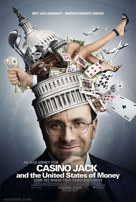 casino jack best movie poster