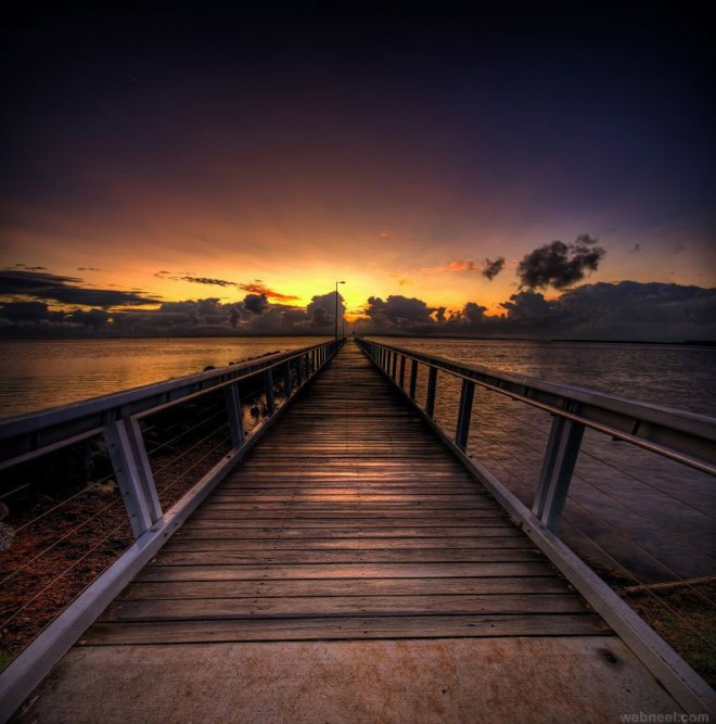 best sunrise photography