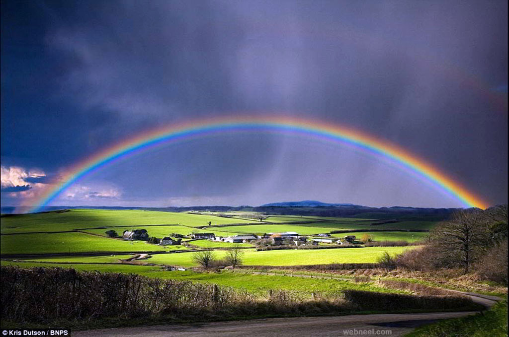 best rainbow photography