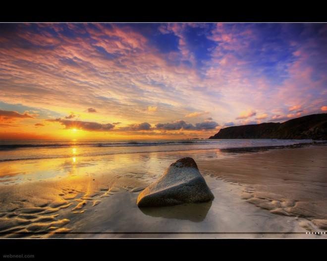 beach sea photography