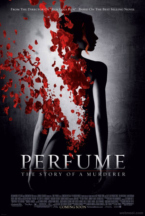 perfume best movie poster