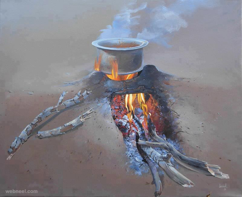 realistic painting ever i have seen