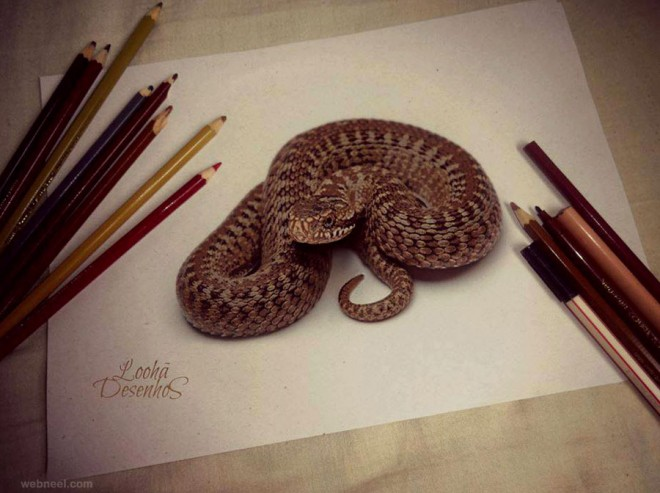 3d drawing pencil 50 beautiful 3d drawings easy 3d pencil drawings and 949