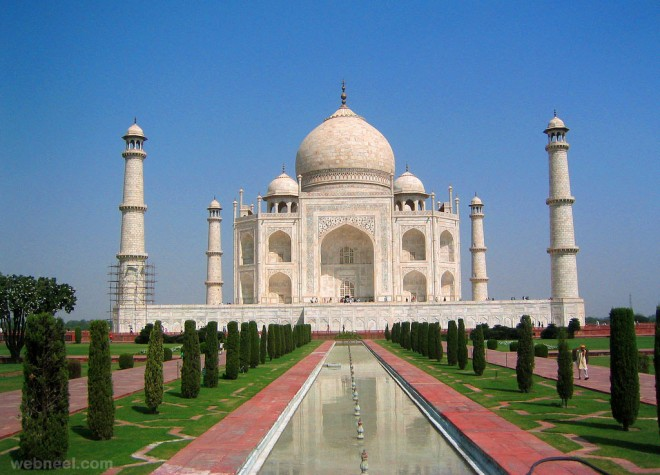 taj mahal photography