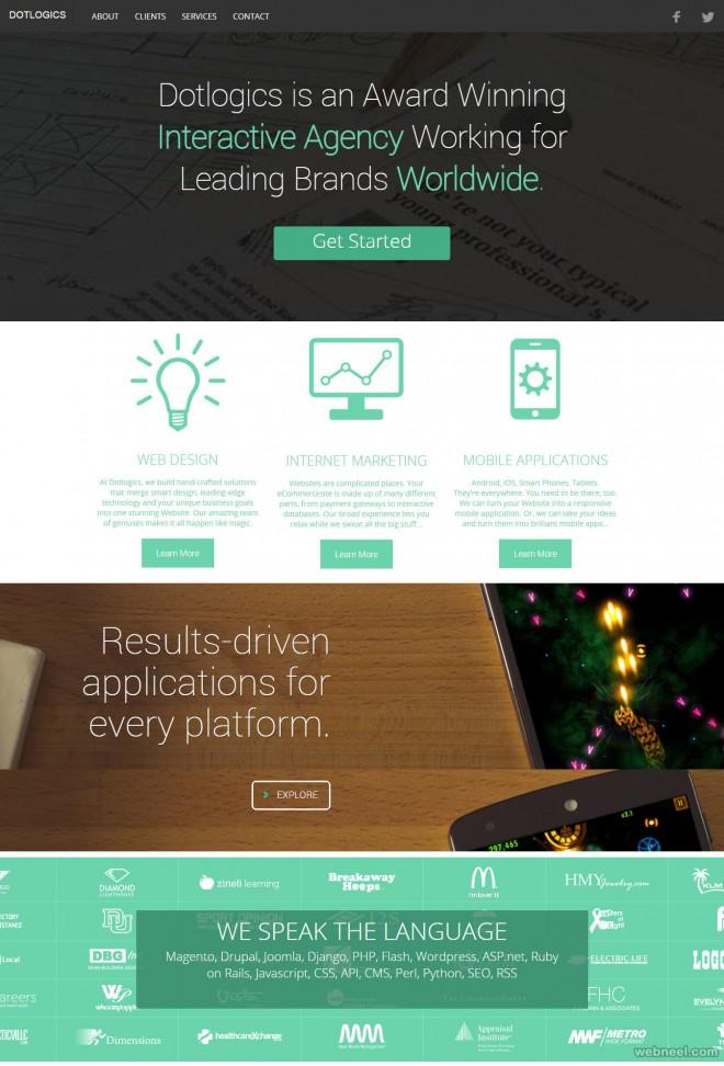 top design company dotlogics newyork