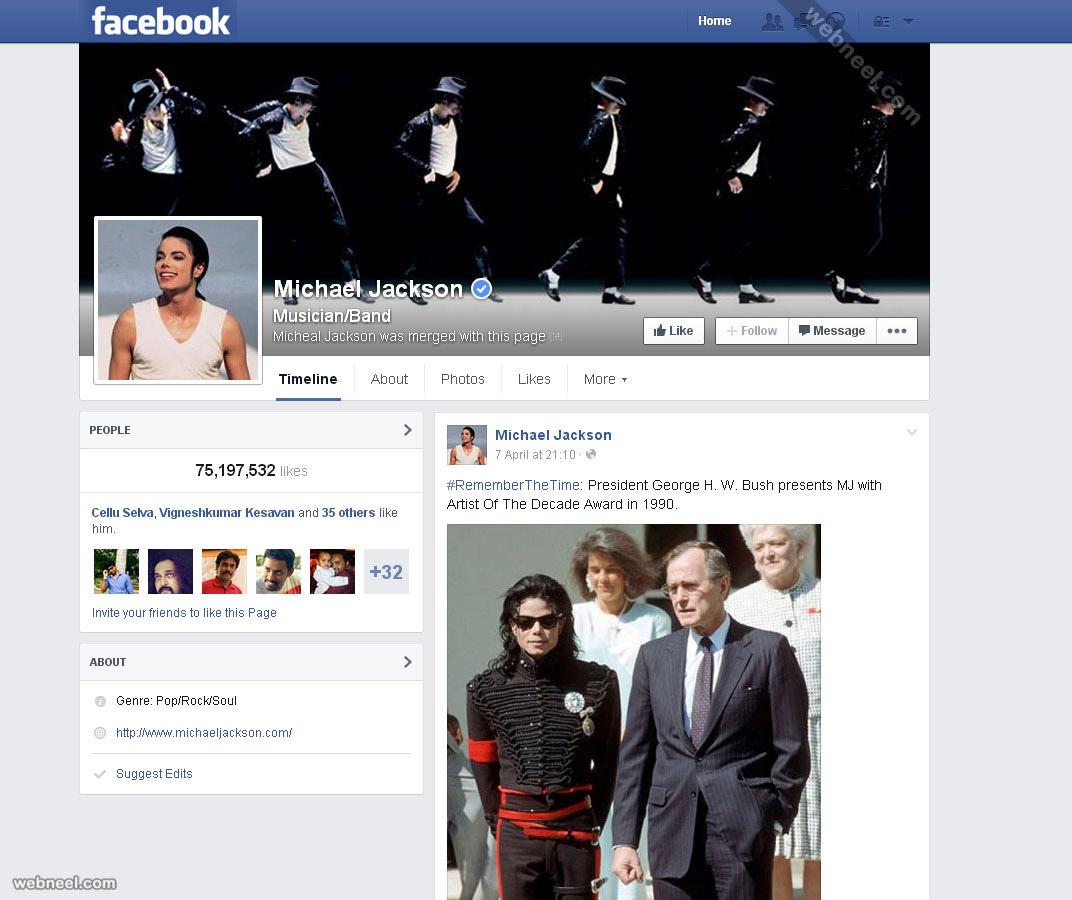 most popular website facebook