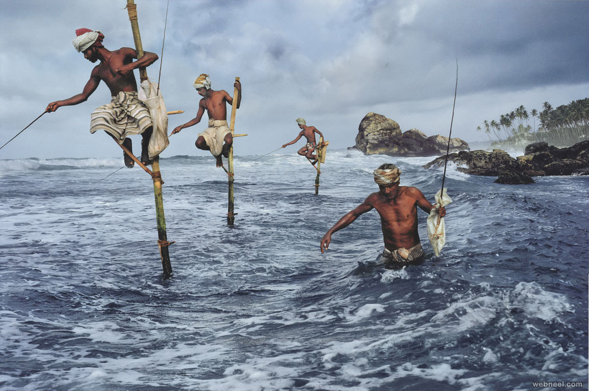 fishermen famous photographer steve mccurry