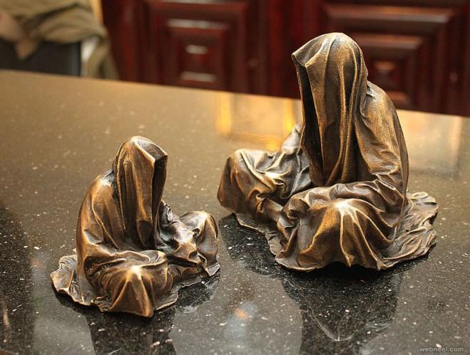 bronze sculpture antique