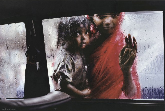 india famous photographer steve mccurry