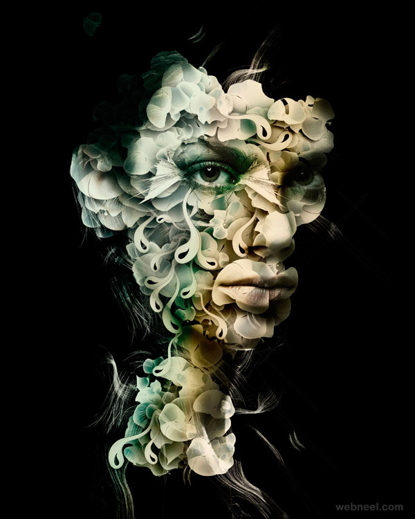 photo manipulation by alberto seveso