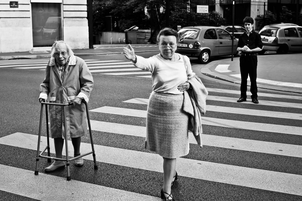 street photography by fokko muller