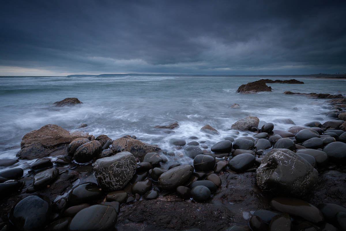seascape photography by david gibbeson