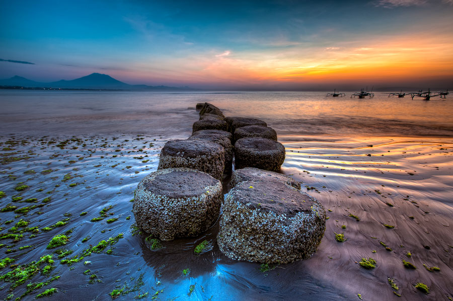 seascape photography by sanur