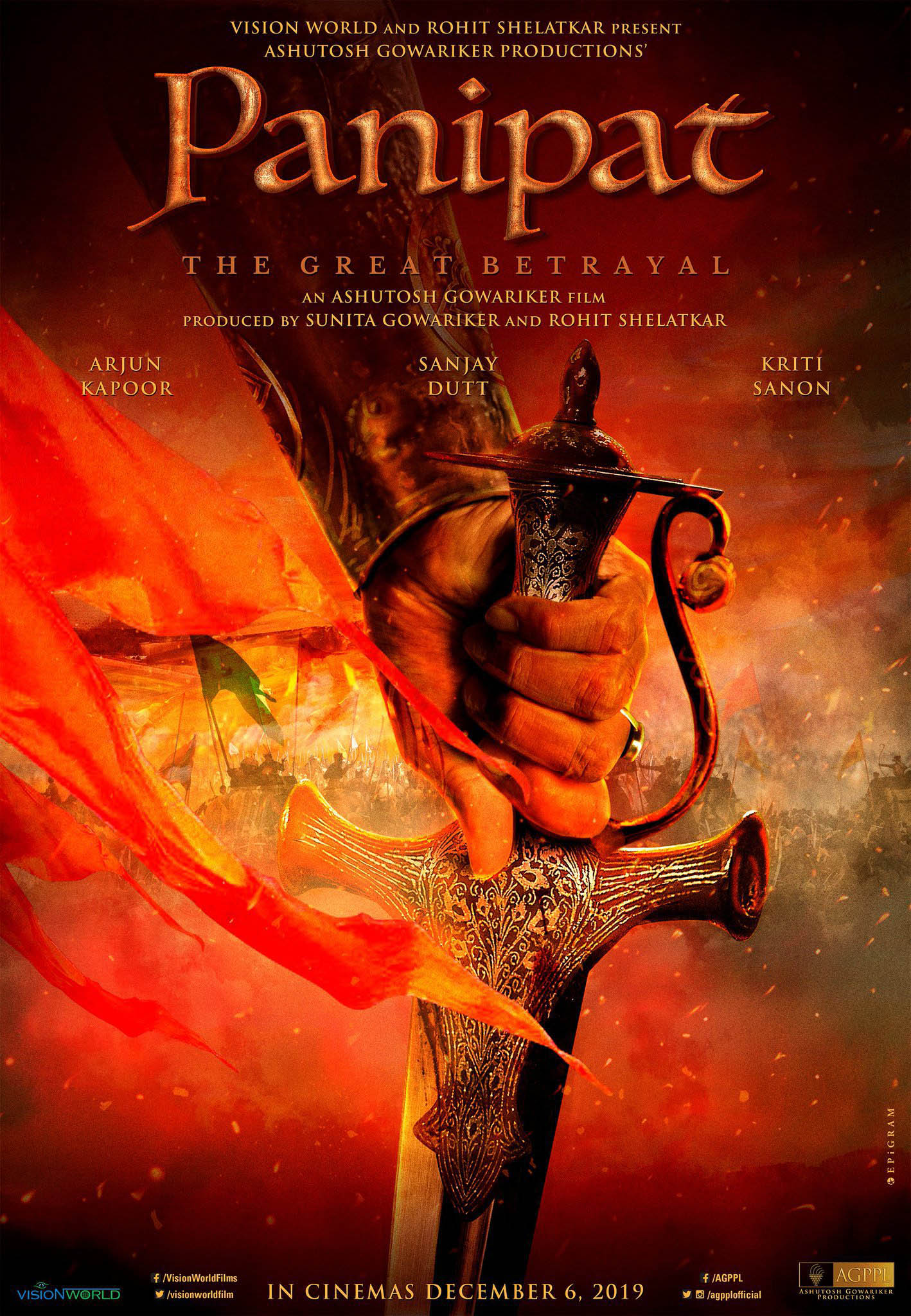 india movie poster design panipat