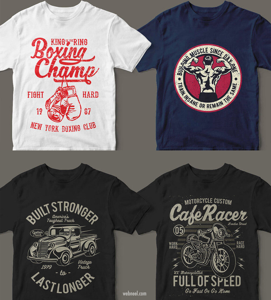 tshirt graphic design idea