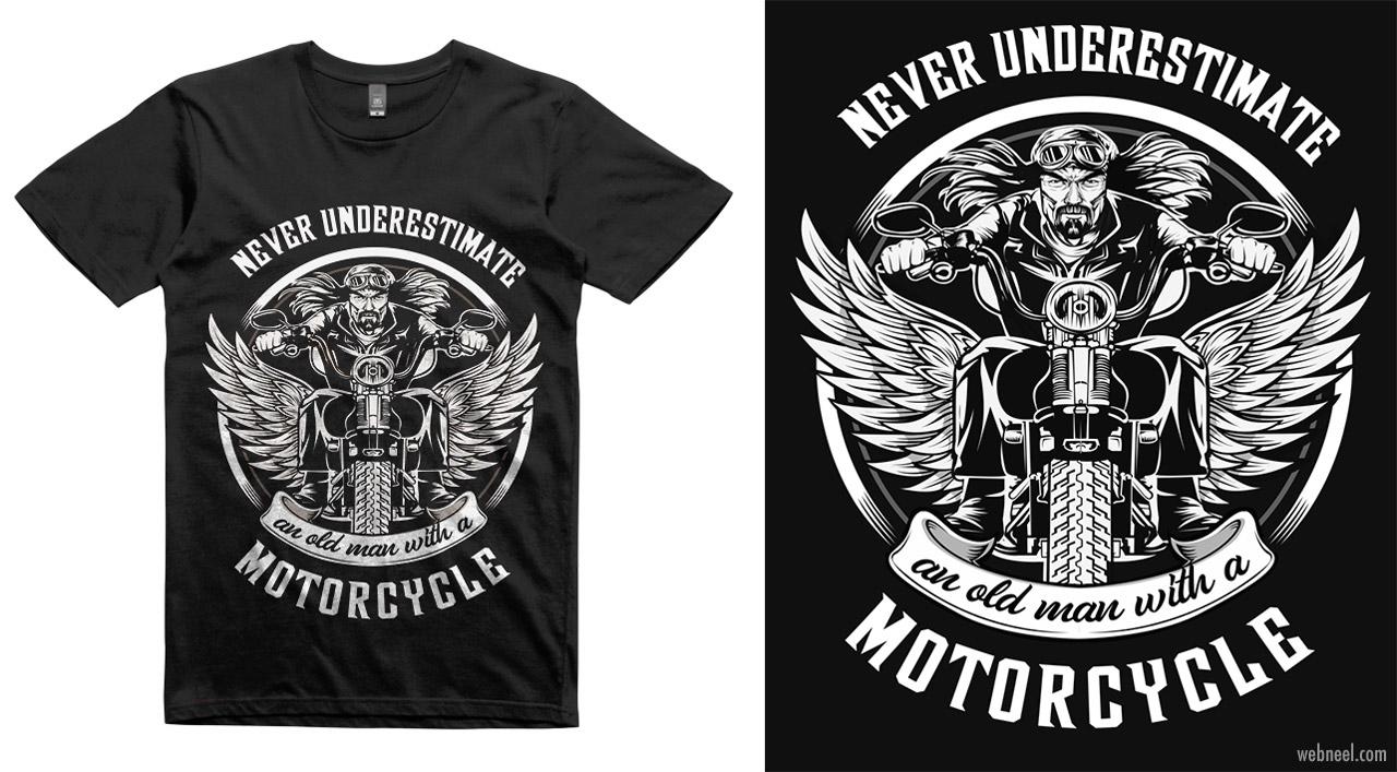 tshirt graphic design idea by missjodesigns