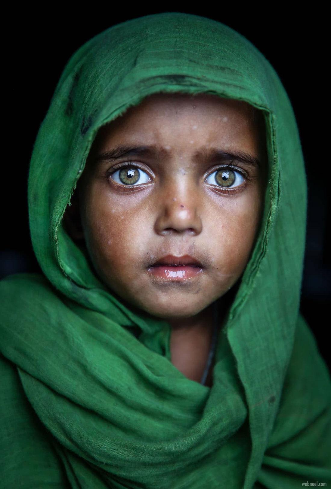 portrait photography bangladeshi girl photographer mou aysha