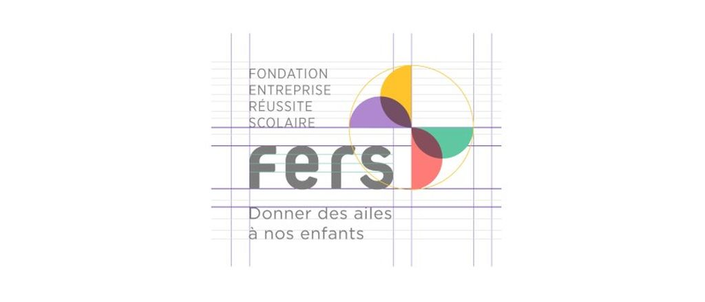 branding and logo design of fers
