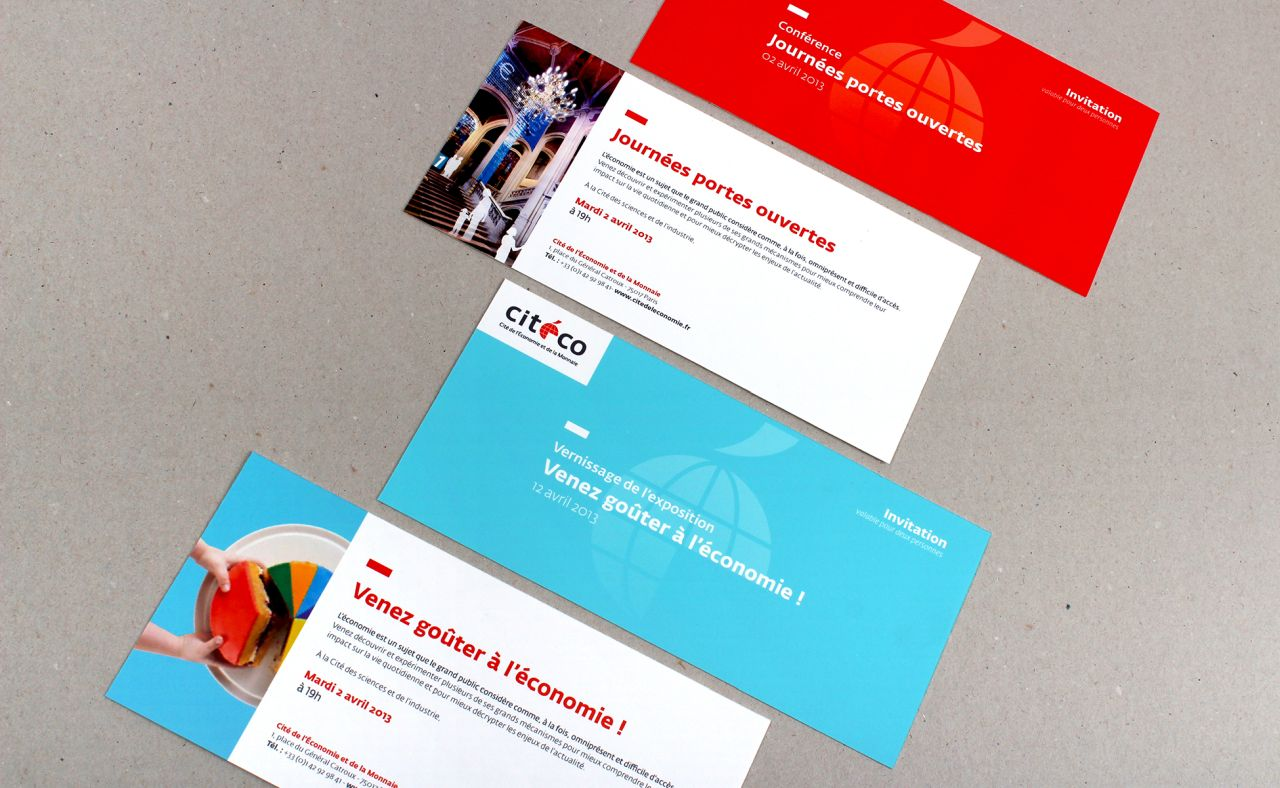 branding and identity design of citeco