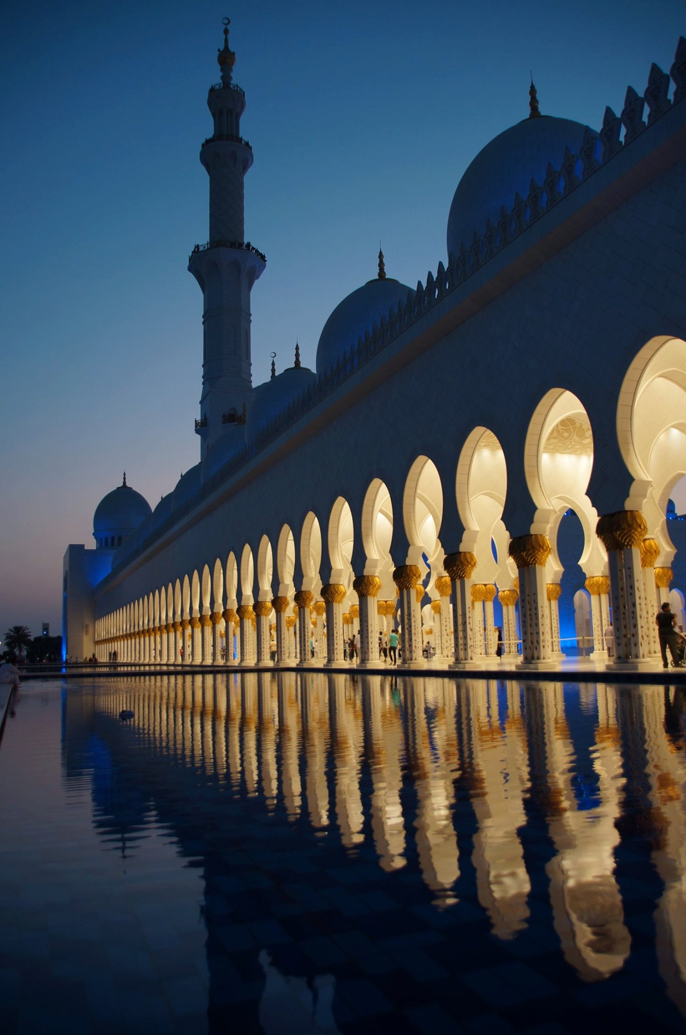 architecture photography mosque abu dhabi by lucas pereira carlini