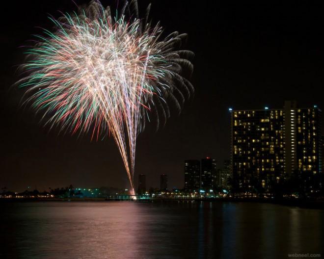 best firework photography