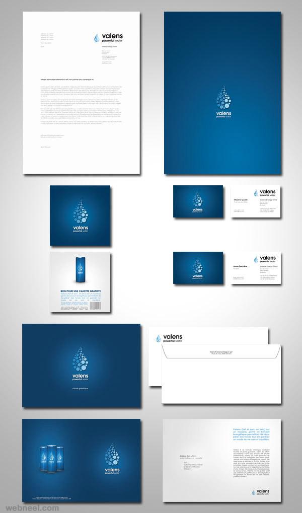 valnes branding identity design