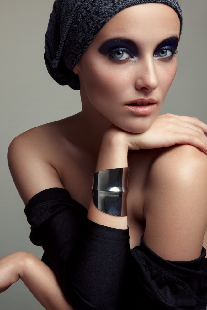 makeup fashion photography by jefftse
