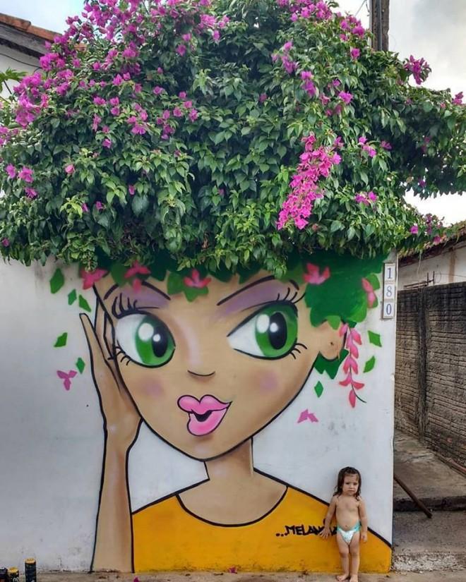 street art by robson melancia