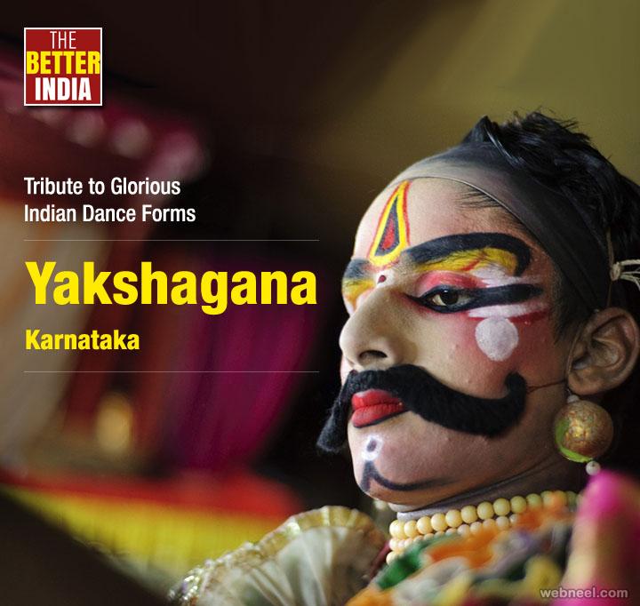yakshagana india dance photography by majority world