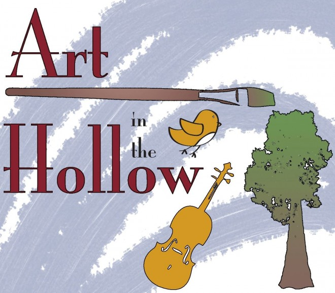 art in the hollow sculpture contest