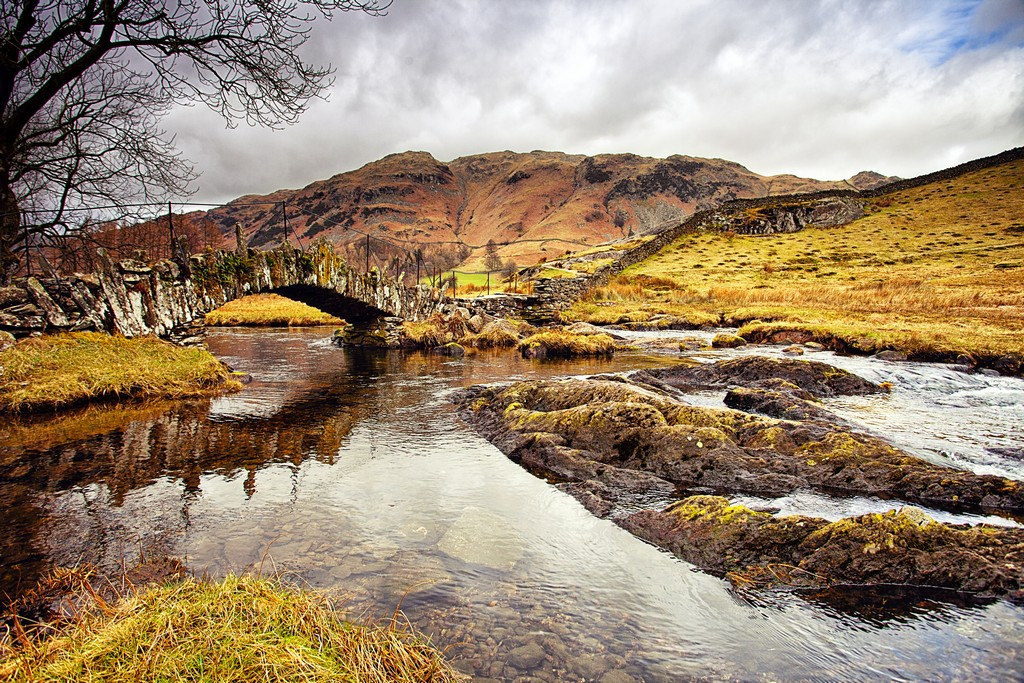 troll hunting landscape photography by mark