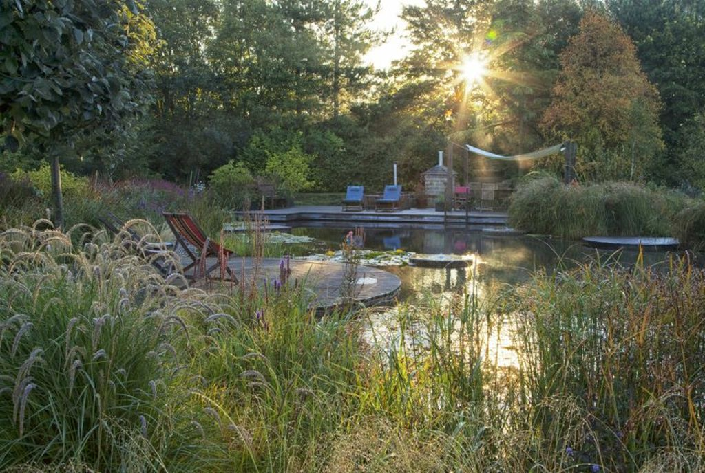 sunrise at ellicar international garden photographer by clare