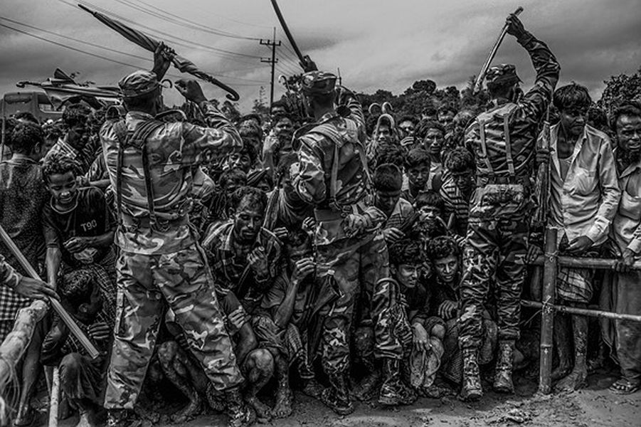 current affairs sony photographer of the year by mohd samsul