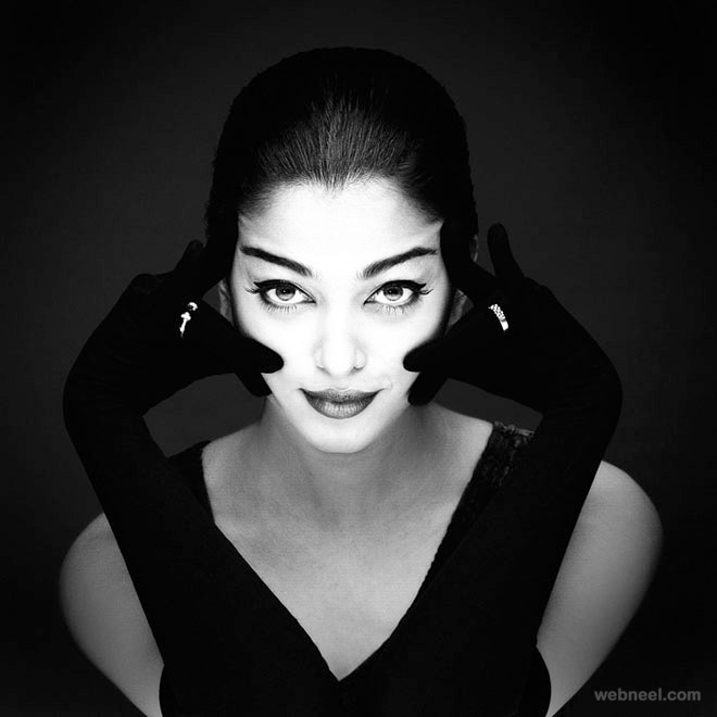 aishwaryaroi portrait photography