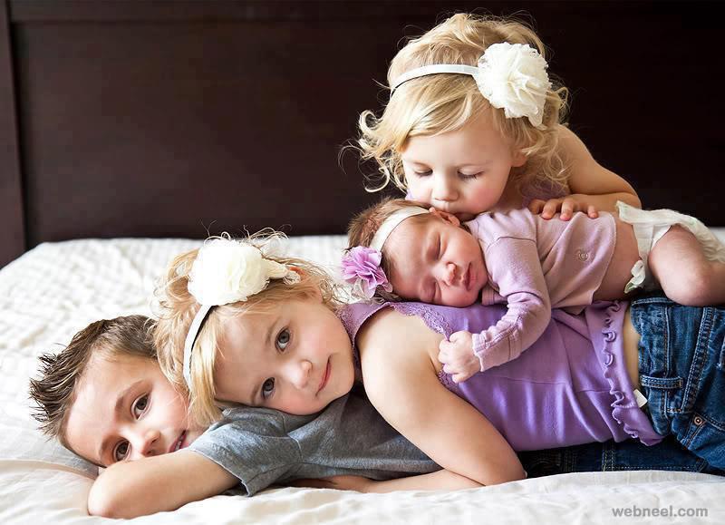 inspiring photograph family