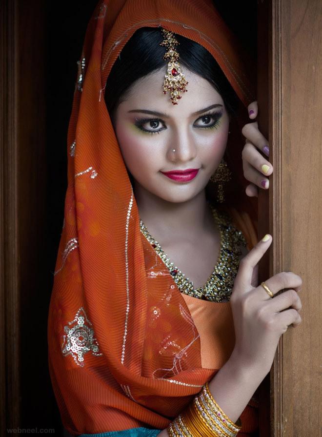 beautiful women photography