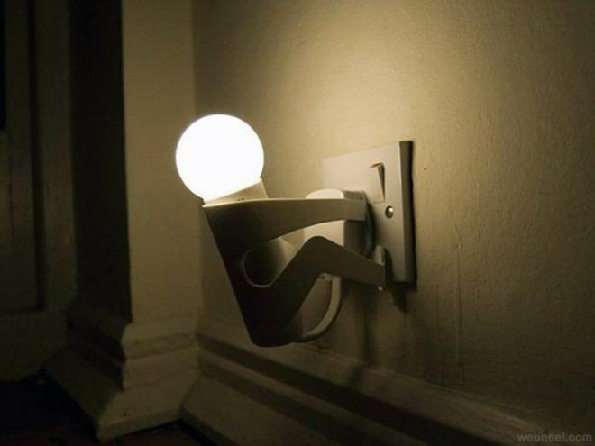 bulb design ideas